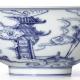 康熙瓷器特征及价格