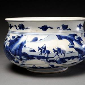 康熙青花瓷器有哪些特征