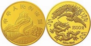 金银币如何鉴定与收藏