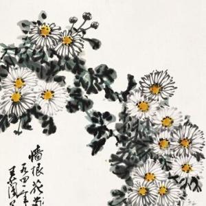 著名画家王兰若逝世7月18日开追悼会