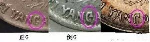 北洋23年银元半角版本及图片