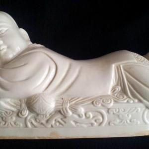 定窑白釉瓷器纹饰特点