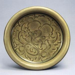 宋代耀州窑瓷器鉴定技巧