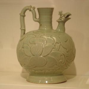 耀州窑瓷器精品图片