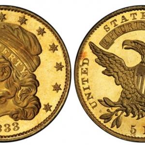 波格钱币收藏Ⅳ专场拍卖结果
