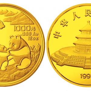 熊猫币收藏有哪些误区