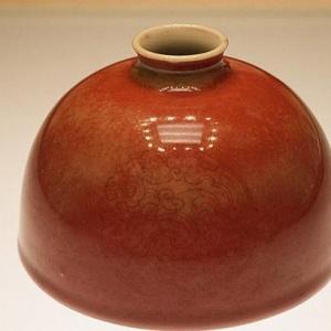 国家博物馆颜色釉瓷器图片