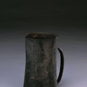 黑陶文物欣赏