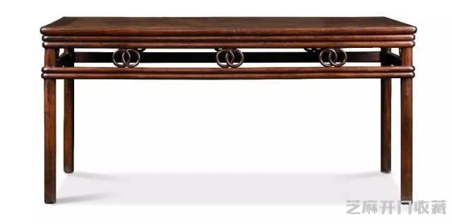 明式家具:传世