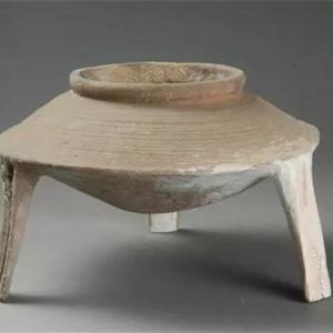 """红陶,新石器时代文化""""仰韶文化"""""""