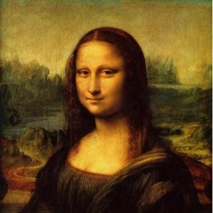 世界名画《蒙娜丽莎》隐藏着不可告人的秘密