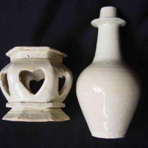 """中国瓷器——欧洲人眼中的""""白色黄金"""""""