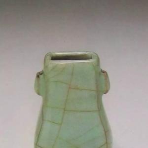 宋代官窑瓷器:千年大美
