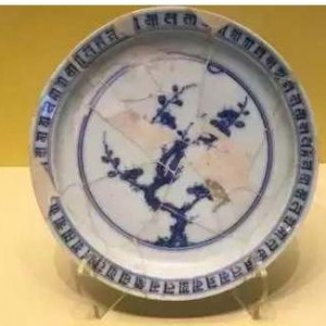 伤残古瓷器有价值吗?