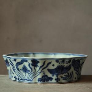 明代瓷器收藏热门和市场代价汇全