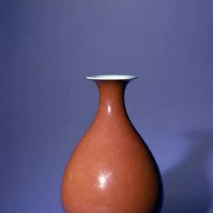 霁红釉瓷器生意业务代价为什么那么高?