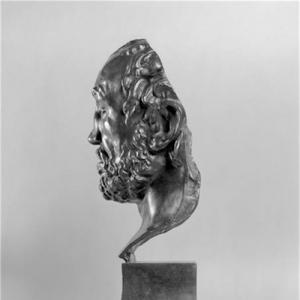 罗丹雕塑艺术及作品欣赏