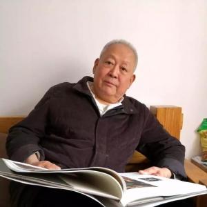 徐义生山水画的艺术特征及作品高清图欣赏