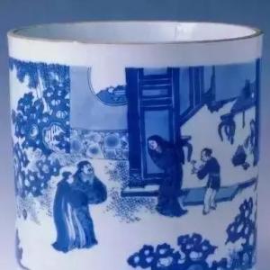 大明精品瓷器图文欣赏