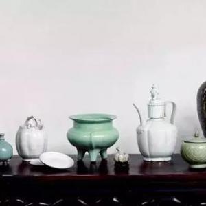 宋瓷行情怎样?看西泠春拍宋瓷精品成交价格