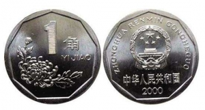 人民币硬币保藏