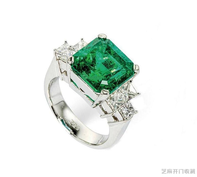 「活性炭雕价格」祖母绿宝石的真假和优劣该如何鉴别