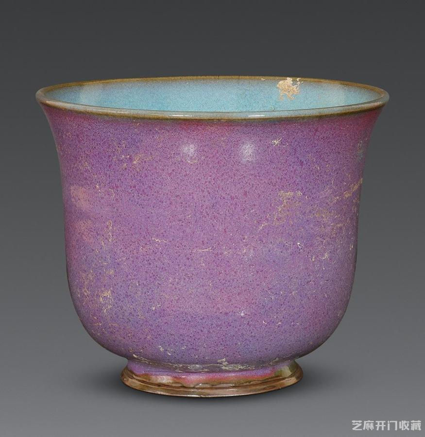 「第三套人民币价格表」窑变釉瓷器价格如何   值得收藏吗