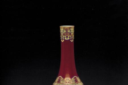 清代红釉收藏行情如何 是当下热门品类吗