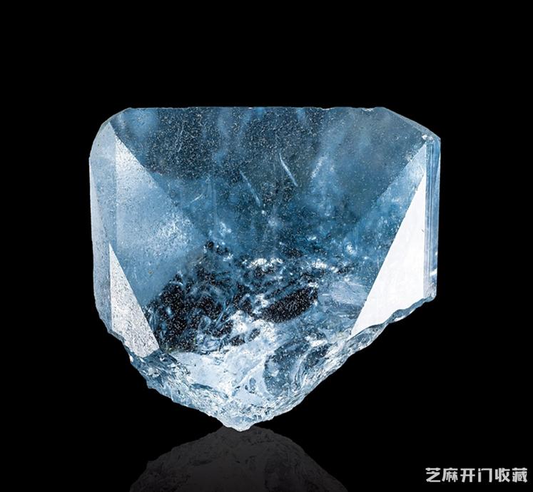 「大溪地黑珍珠价格」托帕石的常见类型有哪些