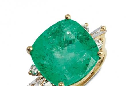一枚金戒指大概多少钱