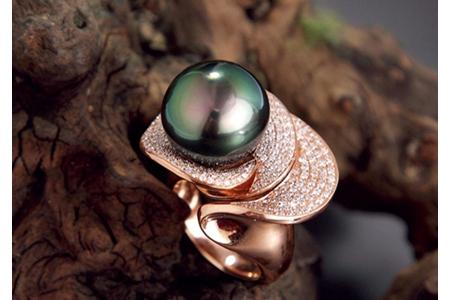 日常生活中应该如何来保养珍珠戒指