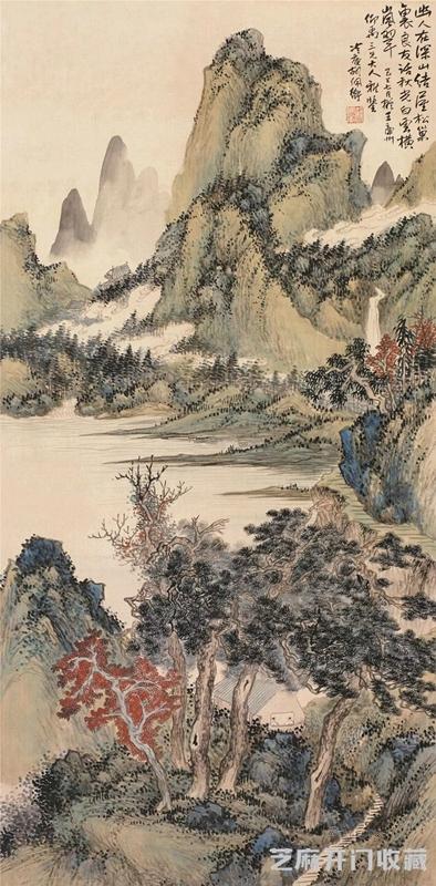 [中国钱币收藏价格表]胡佩衡的绘画成就主要得益于哪些因素