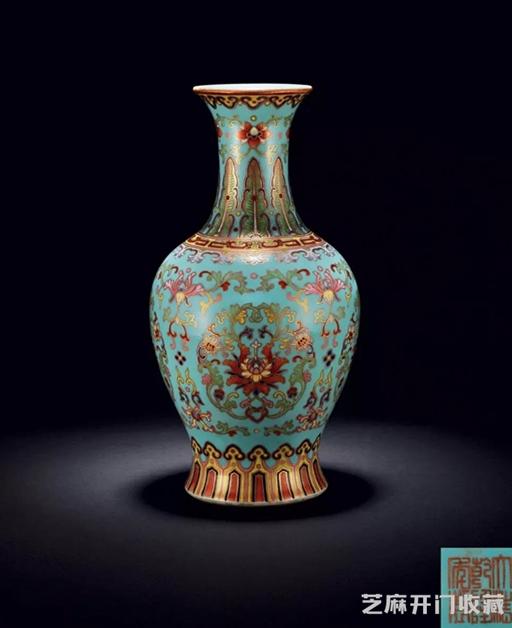 「玛瑙的价格」观音瓶收藏价值如何 有哪些特点