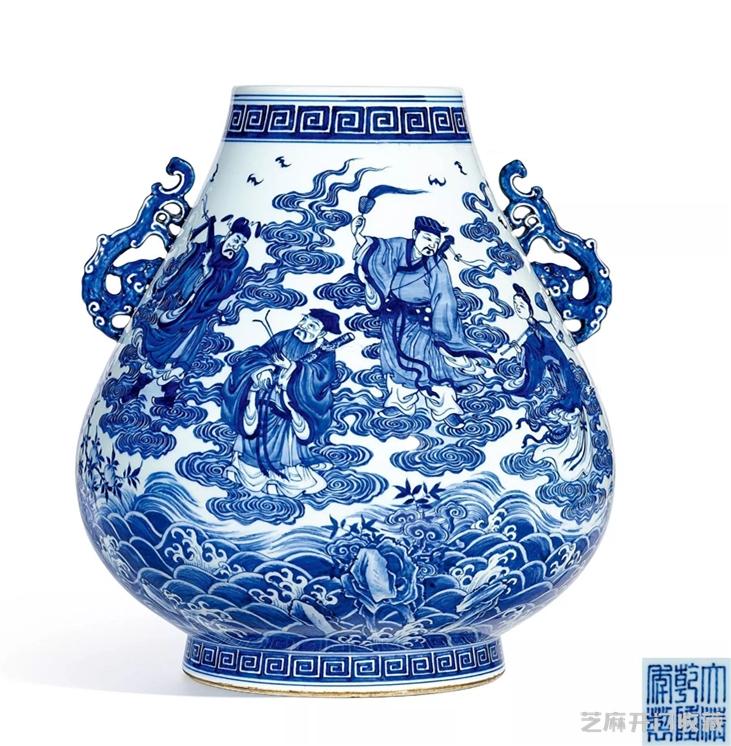 「碧玺的价格」青花瓷收藏一般有哪些原则
