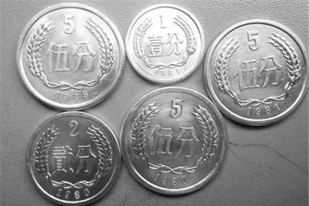 五朵金花硬币价值过万